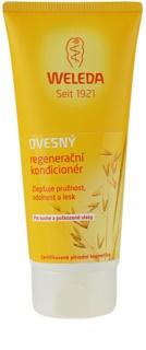 Weleda Oat condicionador regenerador para cabelo seco a danificado