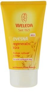 Weleda Hafer regenerierende Kur für trockenes und beschädigtes Haar