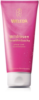 Weleda Rose Harmonising Body Wash