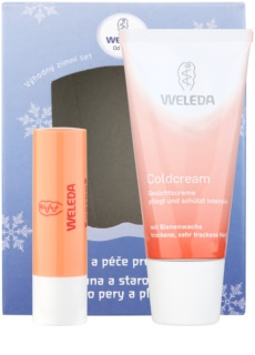 Weleda Winter Kosmetik-Set  I.