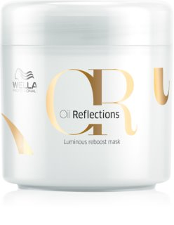 Wella Professionals Oil Reflections hranjiva maska za glatku i blistavu kosu