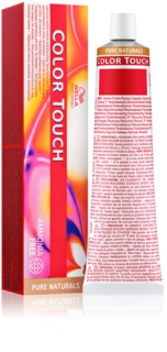 Wella Professionals Color Touch Pure Naturals Haarkleuring