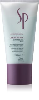 Wella Professionals SP Clear Scalp ingrijire par anti matreata