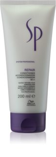 Wella Professionals SP Repair balsam pentru par degradat sau tratat chimic