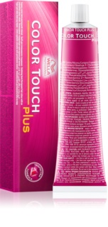 Wella Professionals Color Touch Plus Haarkleuring