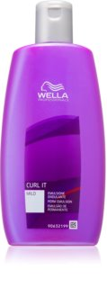 Wella Professionals Curl It Mild Perm For Coloured And Sensitive Hair