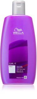 Wella Professionals Curl It Mild къдрин за боядисана и чувствителна коса