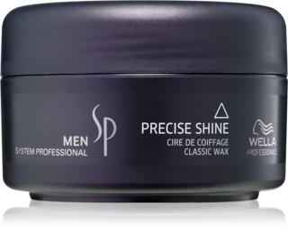 Wella Professionals SP Men Haarwachs für Herren