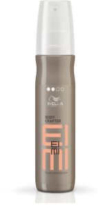 Wella Professionals Eimi Body Crafter Leave - In Spray For Volume And Shape