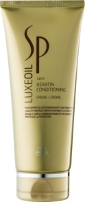 Wella Professionals SP Luxeoil Keratin Restore Conditioner For Damaged Hair