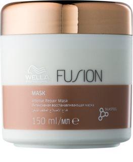 Wella Professionals Fusion masca intensă de întinerire