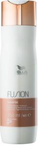Wella Professionals Fusion intenzivně regenerační šampon