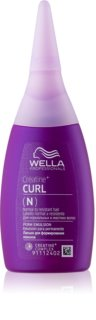 Wella Professionals Curl It Intense permanent rezistent la par natural