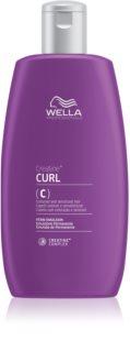Wella Professionals Creatine+ Curl trajna ondulacija za kovrčavu kosu