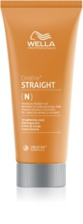 Wella Professionals Creatine+ Straight creme para alisamento de cabelo