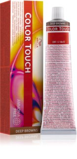 Wella Professionals Color Touch Deep Browns tinte de pelo