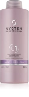 Wella Professionals System Professional  Color Save Shampoo For Colored Hair
