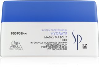 Wella Professionals SP Hydrate μάσκα για ξηρά μαλλιά