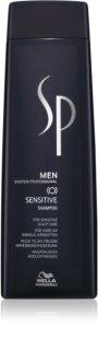 Wella Professionals SP Men Shampoo For Sensitive Scalp