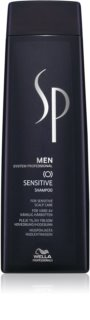 Wella Professionals SP Men shampoing pour cuir chevelu sensible