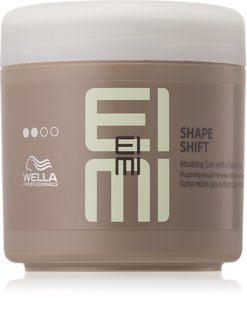 Wella Professionals Eimi Shape Shift Modeling Gum For Tousled - Effect
