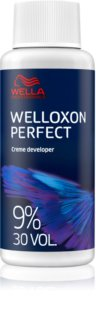 Wella Professionals Welloxon Perfect hidrogen za kosu za kosu