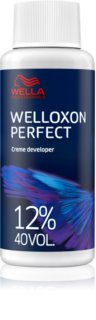 Wella Professionals Welloxon Perfect aktivacijska emulzija 12% 40 vol.