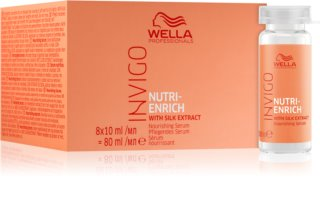 Wella Professionals Invigo Nutri - Enrich Deeply Nourishing and Moisturising Serum for Hair