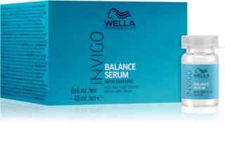 Wella Professionals Invigo Balance Serum Anti Hair Loss Serum