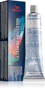 Wella Professionals Koleston Perfect ME+ Special Mix permanentní barva na vlasy