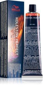 Wella Professionals Koleston Perfect ME+ Vibrant Reds перманентната боя за коса цвят 8/34 60 мл.