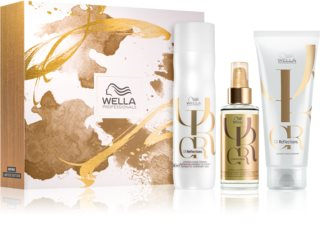 Wella Professionals Oil Reflections Cosmetica Set  (voor Voeding en Glans )