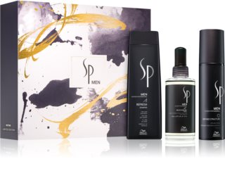 Wella Professionals SP Men Cosmetica Set  (voor Mannen )