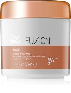 Wella Professionals Fusion интензивна възстановяваща маска
