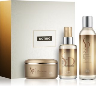 Wella Professionals SP Luxeoil Gift Set I.