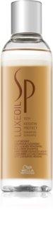 Wella Professionals SP Luxeoil Luxus-Shampoo für beschädigtes Haar