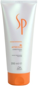 Wella Professionals SP After Sun Conditioner for Sun-Stressed Hair