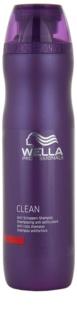 Wella Professionals Balance Clean Shampoo To Treat Dandruff