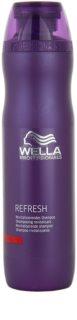 Wella Professionals Balance Refresh Shampoo For Sensitive Scalp