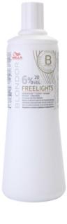 Wella Professionals Blondor Activating Emulsion