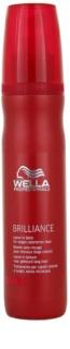 Wella Professionals Brilliance balsam pentru par vopsit