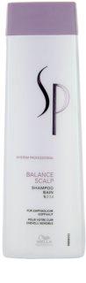 Wella Professionals SP Balance Scalp champú para cuero cabelludo sensible
