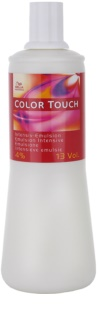 Wella Professionals Color Touch oksidacijska emulzija 4 % 13 Vol.