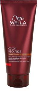 Wella Professionals Color Recharge kondicionér pro oživení barvy