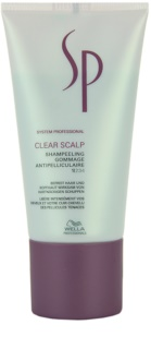 Wella Professionals SP Clear Scalp cuidado capilar  anti-caspa