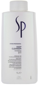 Wella Professionals SP Deep Cleanser šampon