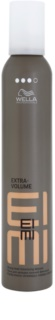 Wella Professionals Eimi Extra Volume Styling Mousse For Extra Volume