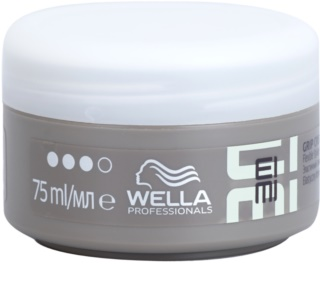 Wella Professionals Eimi Grip Cream Styling Crème  Flexible Hold