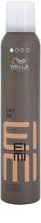 Wella Professionals Eimi Dry Me száraz sampon spray -ben
