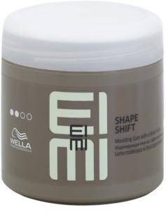 Wella Professionals Eimi Shape Shift guma modelatoare pentru un aspect ciufulit